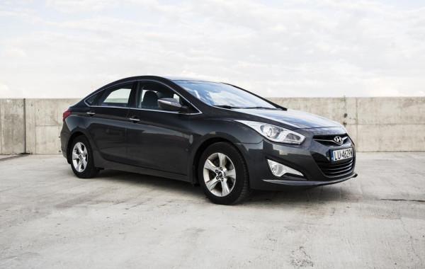 Hyundai i40 <h3> już za 179zł</h3>
