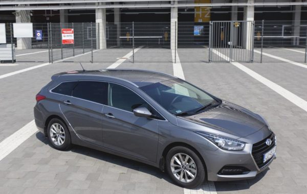 Hyundai i40 Wagon <h3> już za 179zł</h3>